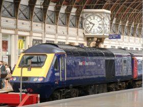 InterRail Sonderaktion – Mit dem Zug durch ganz Europa