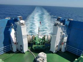 Bild: JapanTranSchiff