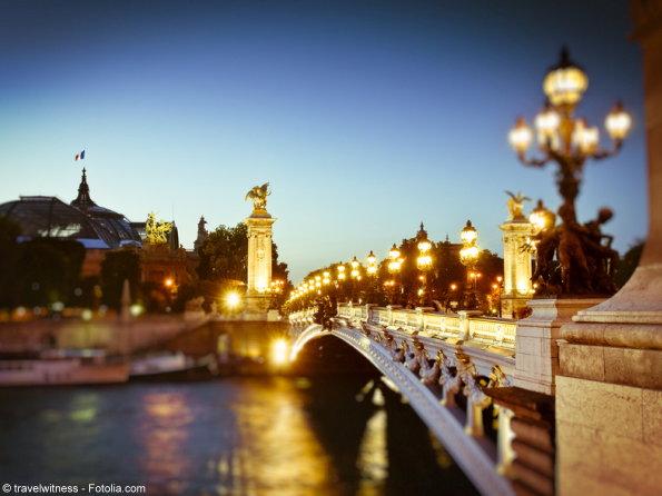 Bild:Pont Alexandre III, Paris