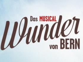 Bild: Musical das Wunder von Bern in Hamburg