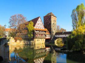 Wochenangebot: Nürnberg
