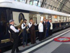 Den Orient-Express erleben