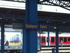 EN463 München-Budapest
