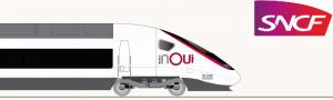 TGV Tickets online buchen