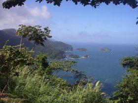 Trinidad – Tauchen Sie ein