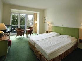 Bild: Ifa Rügen Hotel & Ferianpark Wohnbeispiel