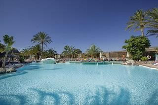 Gran Canaria IFA Hotel Coninental - Poolbild