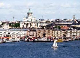 Helsinki + Minikreuzfahrt nach St.Petersburg
