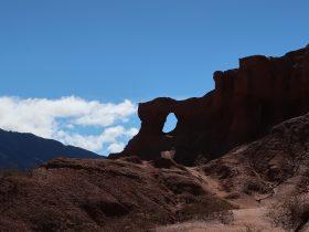 Bahnerlebnis in den Anden