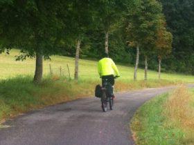 Rundreise Altmühl-Radweg klassisch