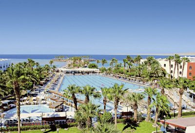 Ägypten_Arabia_Azur_Resort