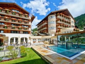 Bild: Hotel La Ginabelle Zermatt