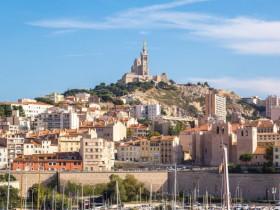 Marseille mit TGV und Hotel: Einfach mal schnell ans Mittelmeer
