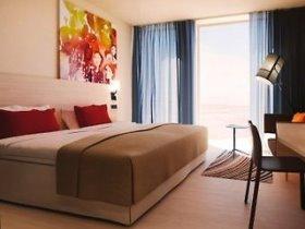 Bild: Hotel Scandic Hamburg Emporio