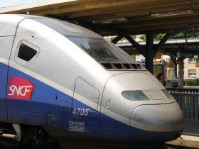 Aktuelles zum Streik bei SNCF