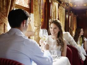 Bild: Restaurantwagen El Tren Al Andalus