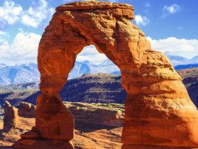Bild: Arches Nationalpark Utha