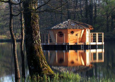 Le Cabanes des Grands Lacs