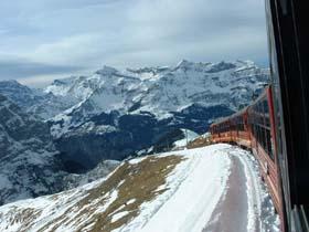 Bild: Glacier Express
