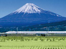 Japan-Rundreise durch das Land des Lächelns