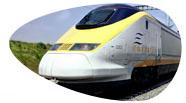Bild: Eurostar