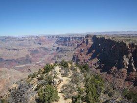 Bild: Crand Canyon