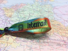 InterRail – Mit dem Zug durch ganz Europa