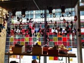 Bild: InterRail Frühjahrsaktion Shoppen in London
