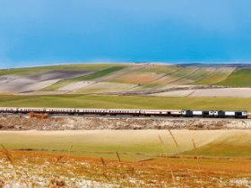 Bild: Luxuszug Reise El Tren Al Andalus