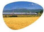 Bild: TGV Lyria