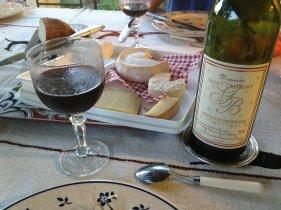Bild: InterRail Frühjahrsaktion Wein trinken Bordeaux