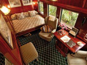 Luxuszugreise: durch 5 Länder Afrikas