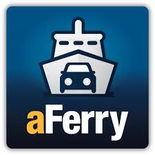 aferry_logo