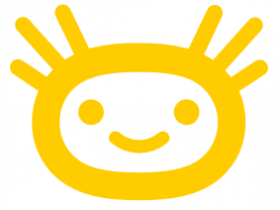 nachhaltige Reisen-Axolot Logo