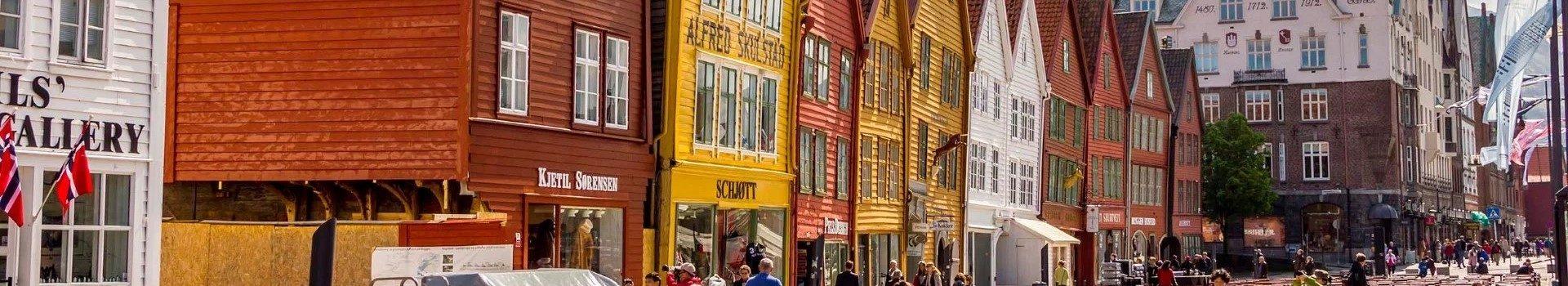 Bergen Brygga