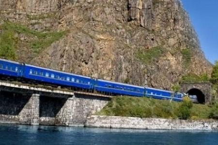 Gleisnost Imperial Russia Baikalbahn