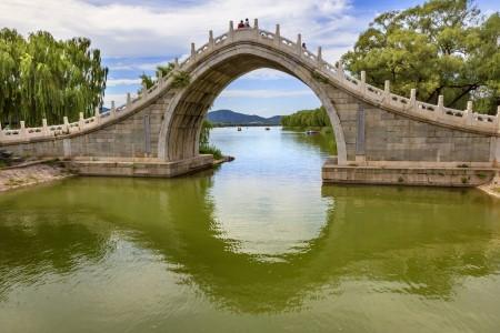Gleisnost Peking II Galery