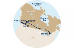Reiseroute-canadian-mountaineer-sonderzug