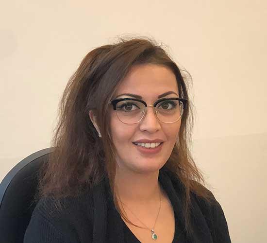 Walaa Almalki