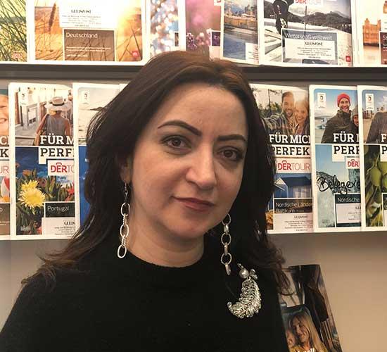 Zahra Akkam
