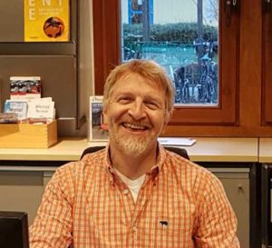 Horst Schmitz