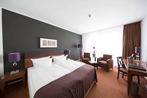 Dorint Hotel am Erfurter Dom