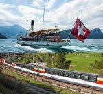 Entschleunigen und genießen in der Schweiz