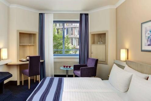 11Nürnberg Hotelzimmer