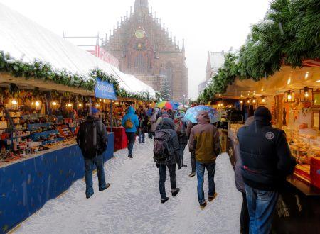 11Christkindlesmarkt in Nürnberg