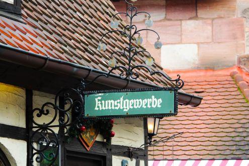 11Impessionen Stadt Nürnberg