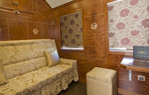 el andalus-Junior Suite