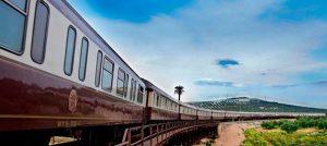 el train andalus