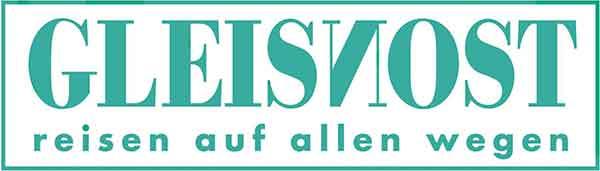 gleisnost Reisebüro Logo