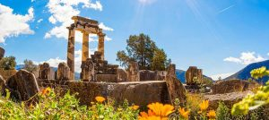Griechenland-pauschalangebote